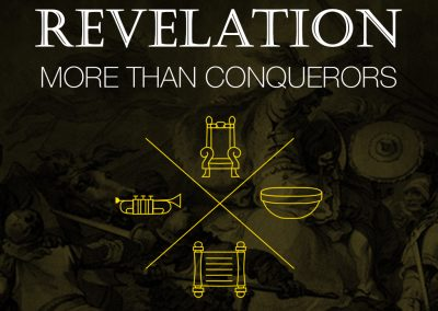 More Than Conquerors (REVELATION)