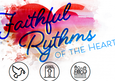 FAITHFUL RHYTHMS